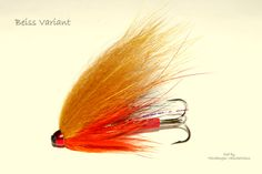 Beiss Variant Tube Fly