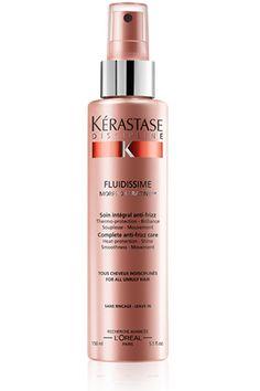 Collection Fluidissime | Kérastase