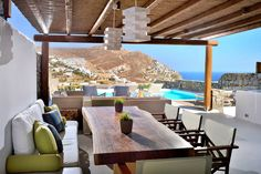 Mykonos-Villa_9 | iDesignArch | Interior Design, Architecture & Interior Decorating eMagazine