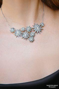 Necklace: Ca&Lou,