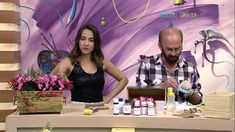 Mulher.com - 16/01/2017 - Cachepô ripado com pátina rústica - Carlos Saa...