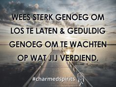 Spirituele quote #mediums #paragnosten  @charmedspirits