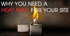 Scenario:You want to find out where people are going when they visit your site? Answer: Install heat map tracking software. Heat map tracking software shows you exactly where your visitors are cli…