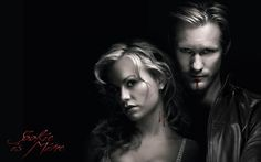 Freakin' LOVE this show - and it's allllll about Sookie and Eric...HOT!!!