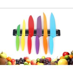 Gela Global 7 Piece Knife Set ** Check out this great product.