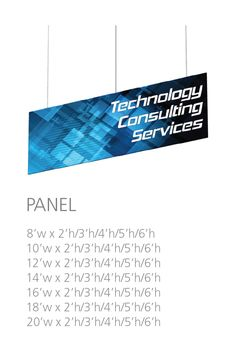 2D HANGING STRUCTURE -PANEL #Trade#show #Displays #Hanging #Structure. Call us today for a quote. 1-866-7ULTIMA (1-866-785-8462) Your Message, 2d, Quote, Messages, Quotation, Qoutes, Text Conversations, True Words