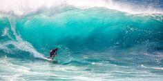 Surf, Grandes Olas, Velocidad