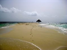 Mopion Island, St. Vincent & The Grenadines (from my flickr album)