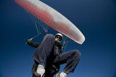 Spot Reservation Paragliding