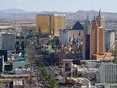 Las Vegas City Guide « HotelsUnited.net