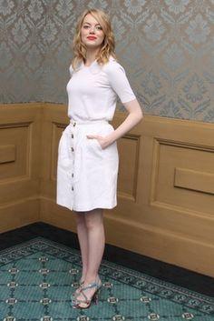 Emma Stone poster, mousepad, t-shirt, #celebposter