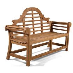 Awe Inspiring 7 Best Lutyens Bench Images Lutyens Bench Bench Teak Lamtechconsult Wood Chair Design Ideas Lamtechconsultcom