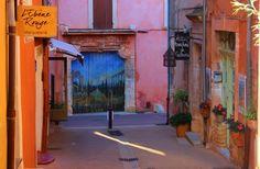Roussillon Provence
