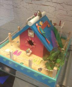 beach - house!