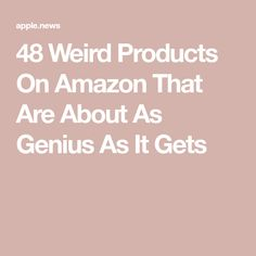 9c857a45a3 48 Weird Products On Amazon That Are About As Genius As It Gets Weird  Products