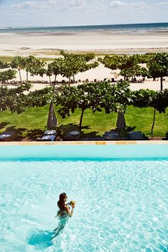 Best beaches in north-east Brazil   Jericoacoara (Condé Nast Traveller)