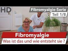 Fibromyalgie - Ursache & Lösung bei Fibromyalgie. Jetzt das LNB® Faszien-Rollmassage Set bei Amazon bestellen ►►► http://amzn.to/29GwLQH In diesem Video zeig...