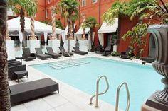 Mansion On Forsyth Park Pool...so love it!