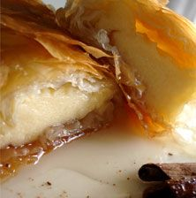 Party Desserts, Sweet Desserts, Greek Recipes, Creative Cakes, Recipies, Brunch, Food And Drink, Sweets, Easy