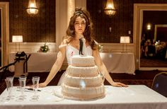 A frame from each of the stories that makes the anthology film Wild Tales, nominated in the Best Foreign Language Picture category. It's a dark movie with a revenge theme that goes through all the. Bridget Jones, Ryan Gosling, Ricardo Darin, Anthology Film, Best Documentaries, Film Grab, 2015 Movies, Great Movies, Entertainment