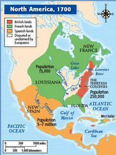 Resultado de imagen para alternate history map new-france History Facts, World History, Family History, Social Studies Textbook, Colonial America, Alternate History, Family Genealogy, Old Maps, Native American History