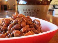 Boston Baked Beans Recipe - Food.com