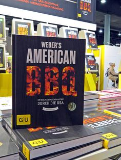 Weber's American BBQ GU Verlag