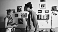 Couldn't love more Frances Ha! Unlike what Ben says, we can't help falling in love with the undatable Frances Ha! Good Comedy Movies, Good Movies On Netflix, Good Movies To Watch, Great Movies, See Movie, Movie Tv, Movie List, Movies Showing, Movies And Tv Shows
