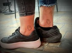@westend_tattoo #westendtattooandpiercing #tattoo #minimal tattoo #rabbit tattoo #tetoválás #kis tetoválás #small tattoo #nyuszi tetoválás #kisszívtetoválás #smallhearttattoo