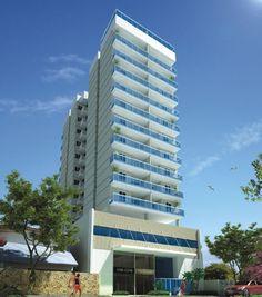 Ed. Praia de Itaparica Maiores informações e outras opções acesse: www.edmilsonalvesimoveis.com.br (27) 3033-2714 | 9973-7219