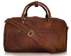 #weekendbag #reisetasche #leatherbag #madeinitaly #travelbag #bag Travel Bag, Leather Bag, Italy, Bags, Vintage, Fashion, Fashion Styles, Weekend Bags, Gym Bag