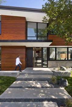 Dihedral Home, Boulder, United States // A project by: Arch11