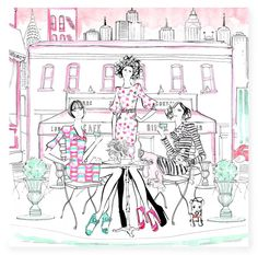 kerriehessillustration - Google Search