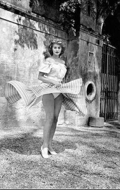 "magicofoldies: ""Sophia Loren """