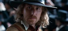 Oliver Cromwell / Tim Roth (To Kill a King)