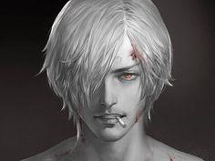 Sanji Artist : http://www.pixiv.net/member.php?id=1417939