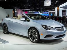 2017 Buick Cascada Rumor And Price - http://www.abbeyallenart.com/2017-buick-cascada-rumor-and-price/