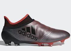 best sneakers e3c3b 2d623 football soccer futbol adidasfootball adidassoccer Adidas X 17+  Purespeed FG
