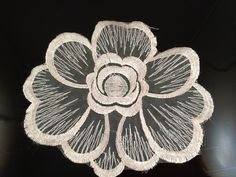 A15 Bridal Lace Appliques,wedding Applique, ONE Piece Lace Appliques, Embroidered Appliques A15 >>> You can get additional details at the image link.