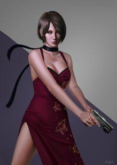 37 Best Ada Wong Images Ada Wong Resident Evil Resident Evil Girl