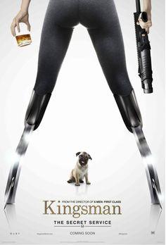 Loving Jack Bauer the cutie pug.
