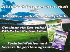 Kostenlose Bonbon Pakete Dr. C. SOLDAN, #Em-eukal zu gewinnen, macht mit und Gewinnt ein Tolles Paket. #Gewinnspiel #Gewinnspiele #Verlosung
