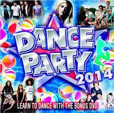 Dance Party 2014 - Dance Party 2014