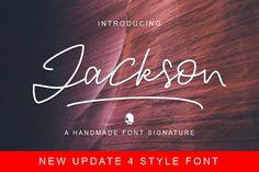 Jackson Script