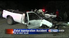 The number of confirmed deaths from Sunday night's accident on Hwy 59 has risen to Sunday Night, Local News, Monster Trucks, Death, Number