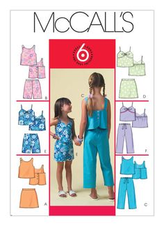 Out of Print | Page 18 | McCall's Patterns