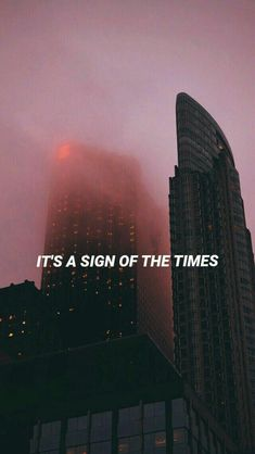 Sign Of The Times - Harry Styles
