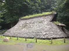 Jomon architecture | Heritage of Japan