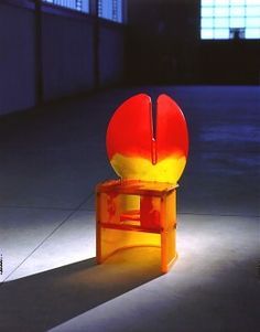 Gaetano Pesce - Nobody's chair