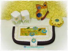 Arco Iris de Labores....Color Amarillo